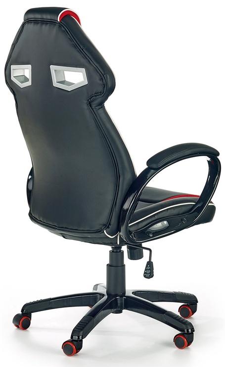 Halmar Honor Office Chair Black/Red