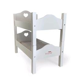 Добавки Amo Toys Happy Friend Bunk Bed