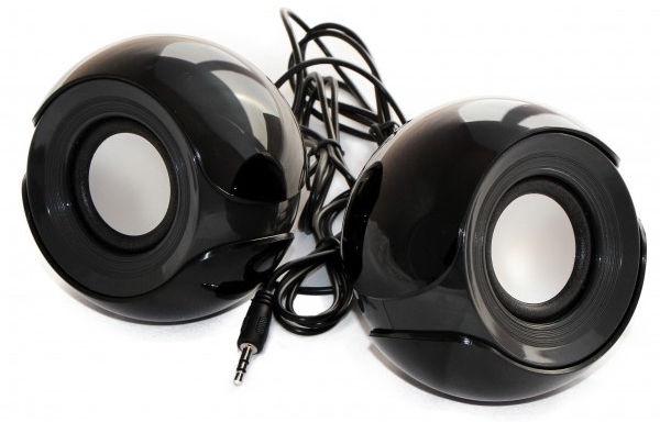 Rebeltec Speakers Funky