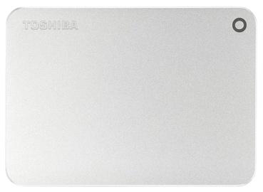"""Toshiba Canvio Premium 2.5"""" 1TB USB 3.0 Silver"""