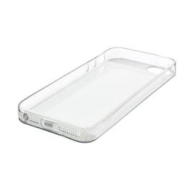 Forcell Ultra Slim Back Case For Asus Zenfone 2 Laser ZE500KL Transaprent