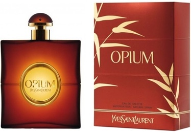 Tualetinis vanduo Yves Saint Laurent Opium 2009 50ml EDT