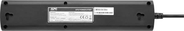 APC Power Strip UPS Socket Strip PZ42IZ-GR