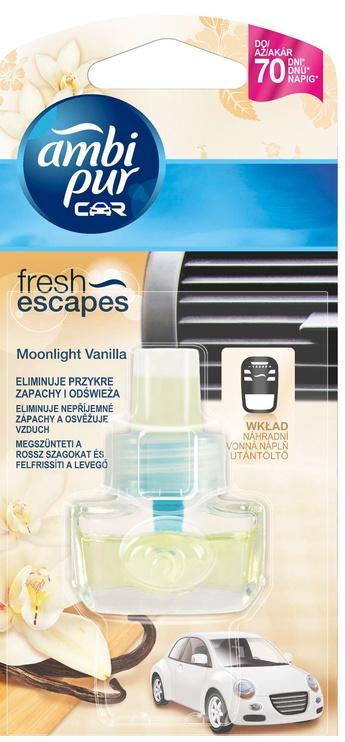Ambi Pur CAR3 Moonlight Vanilla Refill 7ml