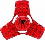 Mocco Spider Fidget Spinner Red