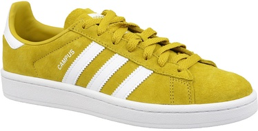 Adidas Campus Shoes CM8444 Yellow 42