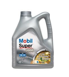 Motoreļļa Mobil Super 3000, 4l