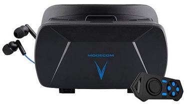 Modecom Volcano Blaze Set 3D/VR Glasses For Smartphones with Pad/Earphones