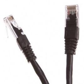 Digitalbox START.LAN Patchcord RJ45 Cat.5e UTP 10m Black