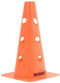 Ronnay Cone with Holes 50302 30cm Orange
