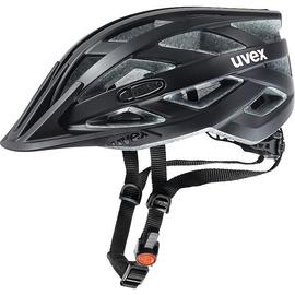 Uvex I-VO CC Black Matt 56-60
