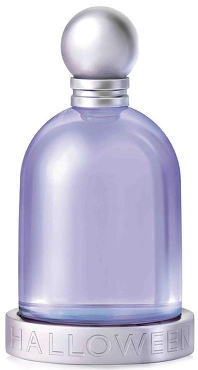 Набор для женщин Jesus Del Pozo Halloween 30 ml EDT + 100 ml Shower Gel + 100 ml Body Lotion + 4.5 ml EDT