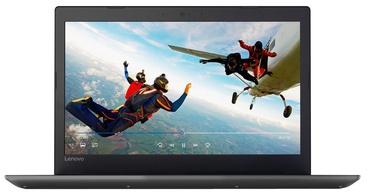 Lenovo IdeaPad 320-15 Black 80XH01WVPB