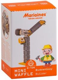 Marioinex Mini Waffle Builder Medium Set 59pcs 902585