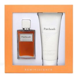 Набор для женщин Reminiscence Patchouli 50 ml EDT + 200 ml Body Lotion