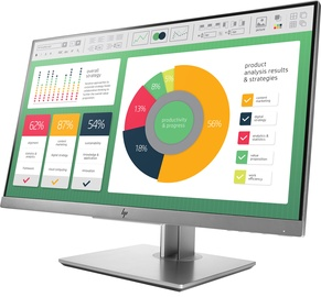 "Monitorius HP EliteDisplay E223, 21.5"", 5 ms"