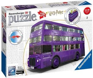 Ravensburger 3D Puzzle Harry Potter Knight Bus 216pcs 311996
