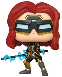 Funko Pop! Games Marvel Avengers Black Widow Stark Tech Suit 630