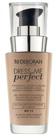 Deborah Milano Dress Me Perfect Foundation SPF15 30ml 01