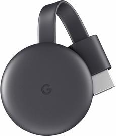 Multimeediapleier Google Chromecast 3, Micro USB, kroom (kahjustatud pakend)/2