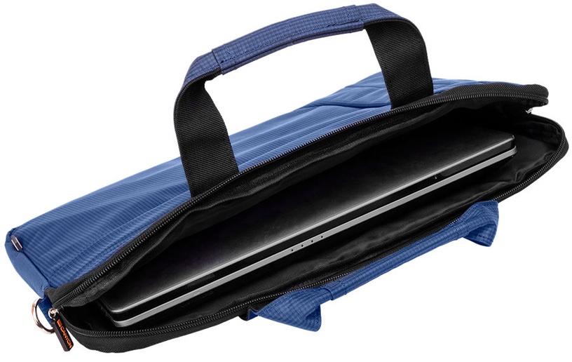 Сумка для ноутбука Canyon, синий, 16″