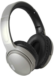 Ausinės Trevi X-DJ 1301 Pro Silver, belaidės