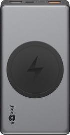 Goobay Wireless Quick Charge Powerbank 10000mAh 55152