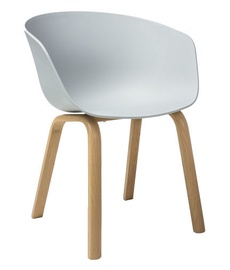 Signal Meble Ego Chair Light Grey