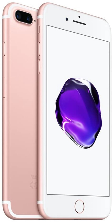 Mobilus telefonas Apple iPhone 7 Plus 32GB Rose Gold