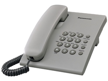 Panasonic KX-TS500FXH Grey
