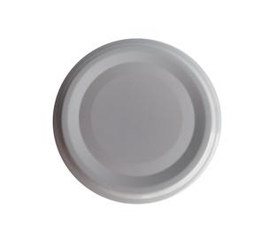 Užsukamas dangtelis stiklainiui, 53 mm