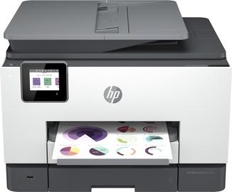 Daudzfunkciju printeris Hewlett-Packard OfficeJet Pro 9022e, tintes, krāsains