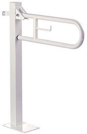 Mediclinics Mediepoxy BGC710 Swing Up Grab Bar White