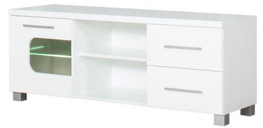 Bodzio RTV Table Panama PA13 White