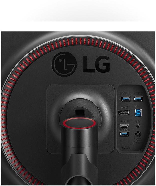 "Monitorius LG 27GL850, 27"", 1 ms"