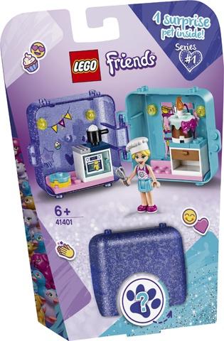 Конструктор LEGO® Friends 41401 Игровая шкатулка Стефани