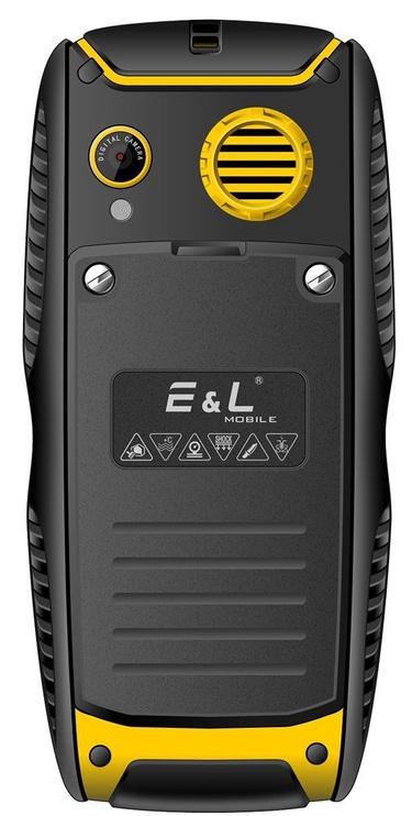 E&L W3 Pro Desert Gold
