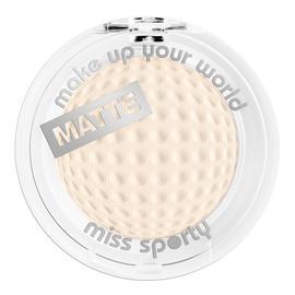 Miss Sporty Studio Color Mono Matte Eyeshadow 2.5g 125