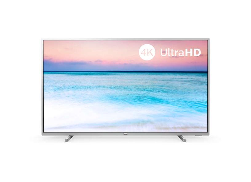 Televizorius Philips 43PUS6554/12