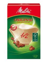 Kafijas automāta filtrs Melitta, 40 gab.