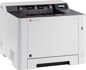 Лазерный принтер Kyocera ECOSYS P5021cdn, цветной