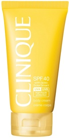 Clinique Sunscreen Body Cream SPF40 150ml