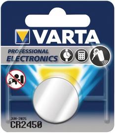Varta Professional CR2450 Battery