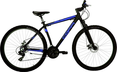 Coppi MTB Man 29'' 48 Black/Blue
