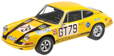Minichamps Porsche 911 S Racing Team Class Winners 1970