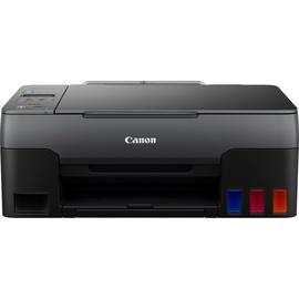 Daudzfunkciju printeris Canon Pixma G2520, tintes, krāsains