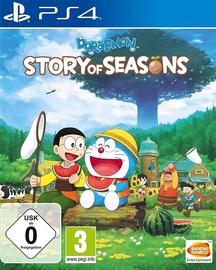 Doraemon - Story of Seasons PS4