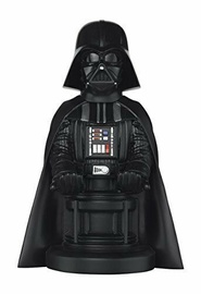 Exquisite Gaming Cable Guys: Star Wars Darth Vader Phone And Controller Holder Incl. 2in1 Charging Cable