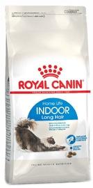 Сухой корм для кошек Royal Canin FHN Indoor Long Hair 4kg