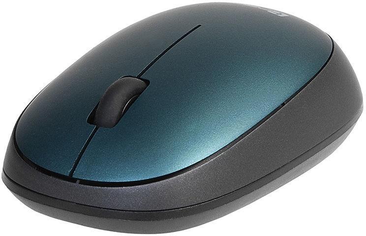 Tracer Colorado RF Nano Keyboard + Mouse Set Turquoise